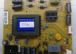 17IPS71 23191504-27247363 VESTEL POWER BOARD VESTEL BESLEME