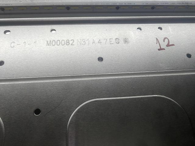M00082 N31 A 47E LED BAR