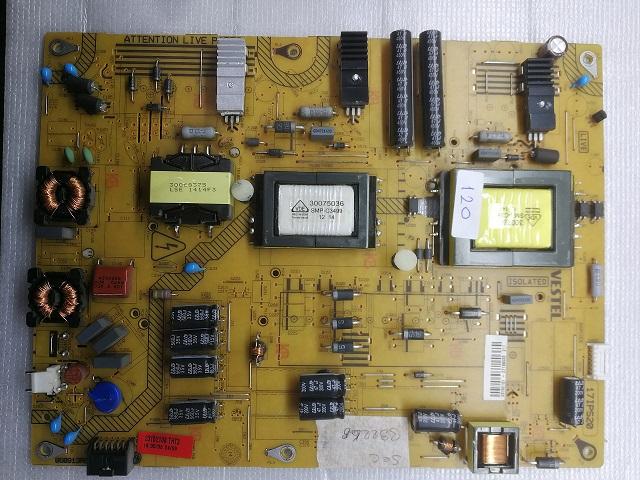 17IPS20 23152101 VESTEL POWER BOARD VESTEL BESLEME