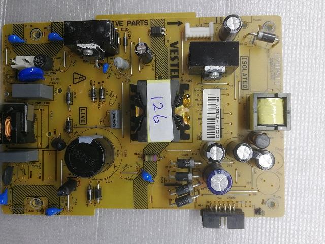 17IPS11 23125811 27152007 VESTEL POWER BOARD VESTEL BESLEME