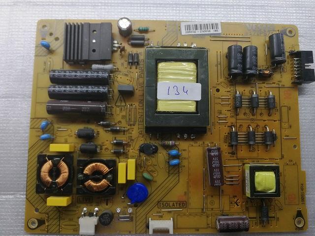 17IPS71 23556742-27439745 VESTEL POWER BOARD VESTEL BESLEME