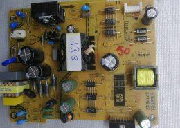 17IPS72 23321620-27555646 VESTEL POWER BOARD VESTEL BESLEME