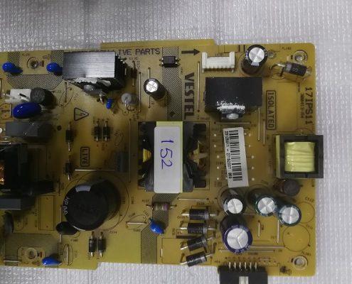 17IPS11 VESTEL POWER BOARD VESTEL BESLEME