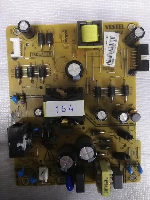 17IPS12 23281031 27446434 VESTEL POWER BOARD VESTEL BESLEME