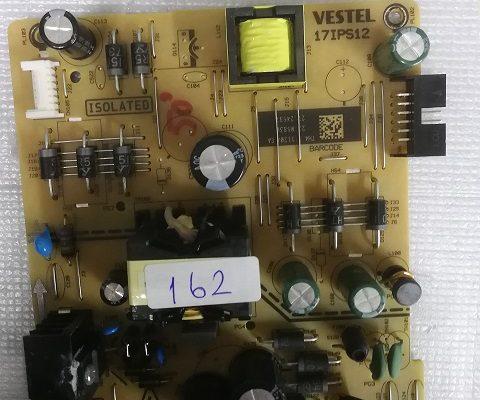 17IPS12 23305830 27924637 VESTEL POWER BOARD VESTEL BESLEME