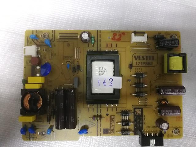 17IPS62 27726605 23321189 VESTEL POWER BOARD VESTEL BESLEME