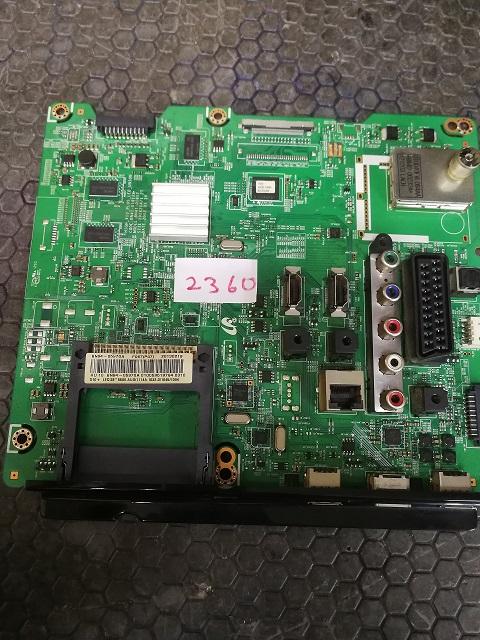 BN94-05970A .Samsung UE32ES5500 ANAKART SAMSUNG MAİN BOARD