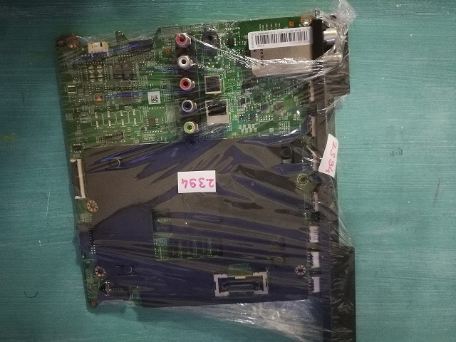 BN94-08777V.BN94-08777.UE48JU6570 ANAKART.UE48JU6570 MAİN BOARD .