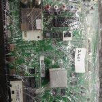 EBT63765704,EAX66207202,50LF650V ANAKART ,50LF650V MAİN BOARD