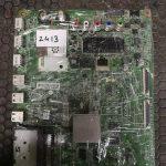 EBT63736702,LG 42LF650V,EAX66207202,LG 42LF650V ANAKART,LG 42LF650V MAİN BOARD