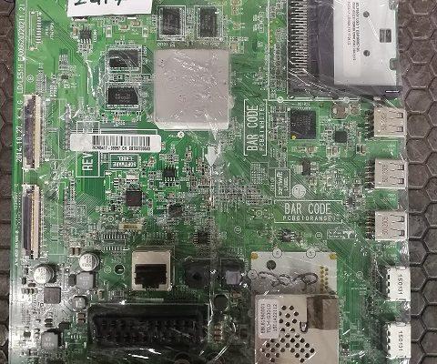 EBT63730503,EAX66207202,LG 50LF650V ANAKART,50LF650 ANAKART