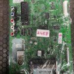 EBT62174293,EAX6491000, LG 42LS3450 ANAKART , LG 42LS3450 MAİN BOARD