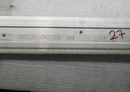 6922L-0072A LED BAR