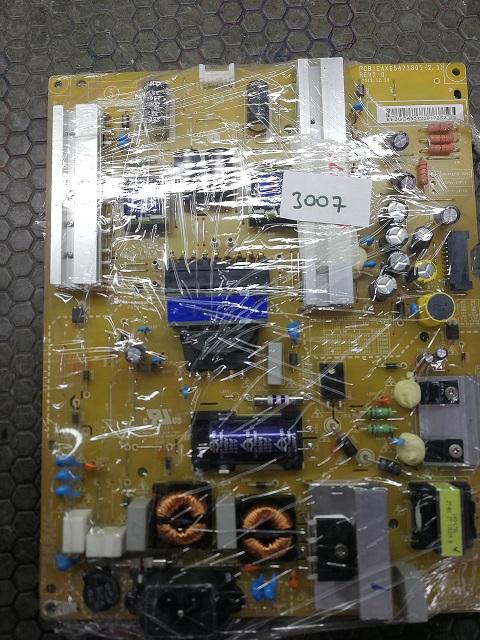 EAX65423801 (2.1) LG BESLEME LG BOWER BOARD