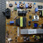 EAX65423701 (2.0) EAX65423701 LG BESLEME LG POWER BOARD