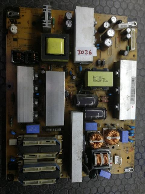 EAX61124202/2 EAX61124202 LG BESLEME LG POWER BOARD