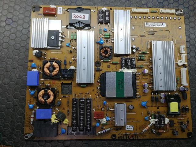 EAX62865401/8 EAY62169801 LG BESLEME LG POWER BOARD