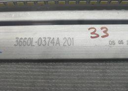 3660L-0374A201 LED BAR