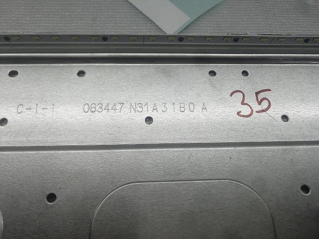 083447 N31 A31 LED BAR