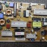 BN44-00458A. BN4400458A. SAMSUNG POWER BOARD .SAMSUNG BESLEME