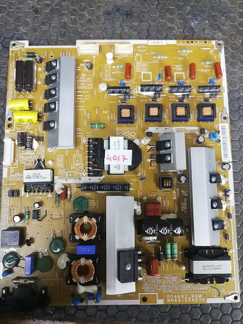 BN4400427A BN44-00427A. SAMSUNG POWER BOARD .SAMSUNG BESLEME