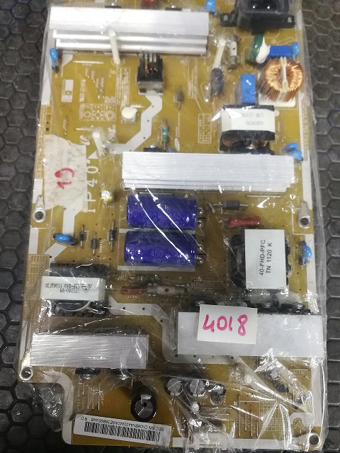 BN4400440A .BN44-00440A .SAMSUNG BESLEME .SAMSUNG POWER BOARD