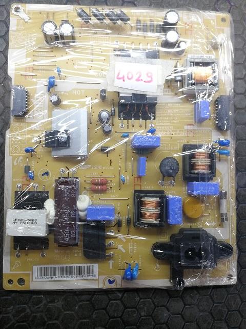 BN44-00802A. BN4400802A. SAMSUNG BESLEME.SAMSUNG POWER BOARD