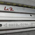 6922L-0018A LEFT