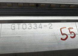 GT0334-2 ED BAR