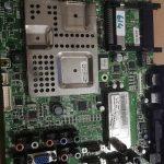 BN94-01656P BN41-00974B SAMSUNG ANAKART SAMSUNG MAİN BOARD
