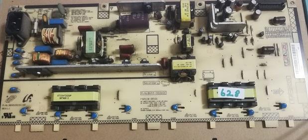 BN4400260C BN-4400260C SAMSUNG POWER BOARD SAMSUNG BESLEME