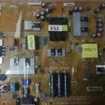 715G6555-P02-000-002M PHILIPS BESLEME PHILIPS POWER BOARD