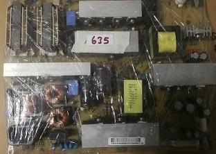 EAX61124201/16 EAX61124201 LG POWER BOARD LG BESLEME