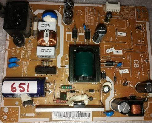 BN44-00554A BN4400554A SAMSUNG BESLEME SAMSUNG POWER BOARD