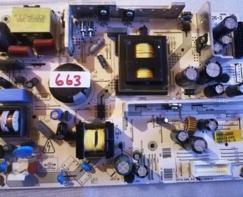 17PW26-3 VESTEL BESLEME VESTEL POWER BOARD