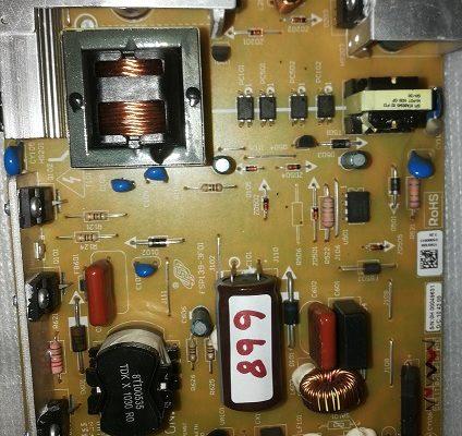 FSP130-3F01 POWER BOARD
