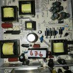 LK-PI400112B SANYO POWER BOARD