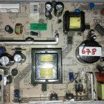 17PW26-4 VESTEL POWER BOARD VESTEL BESLEME