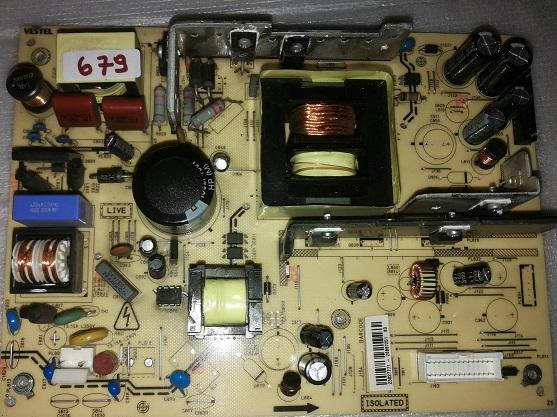 17PW82-3 VESTEL BESLEME VESTEL POWER BOARD