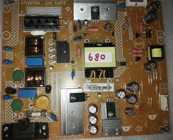 715G6934-P01-000-002E PHILIPS POWER BOARD PHILIPS BESLEME