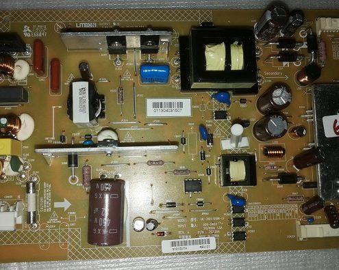 UE-3121-01UN-LF POWER BOARD BESLEME