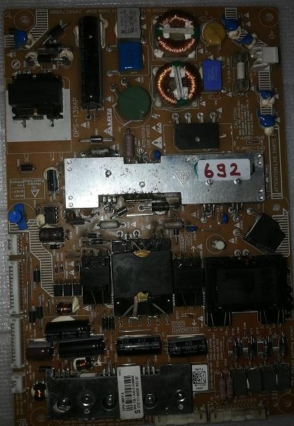 DPS-139AP DPS-186FP PHILIPS BESLEME PHILIPS POWER BOARD