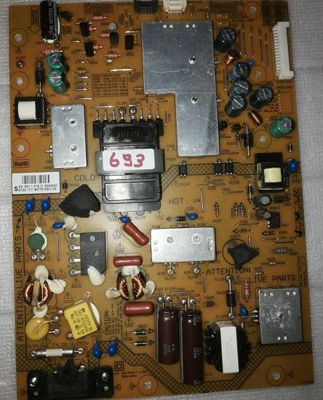 FSP140-4FS01 2722 171 90775 PHILIPS BESLEME PHILIPS POWER BOARD