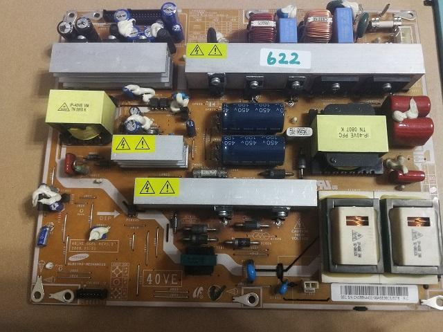 BN4400199A BN44-00199A SAMSUNG BESLEME SAMSUNG POWER BOARD
