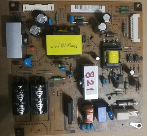 EAX64560501 (1.7) LG POWER BOARD LG BESLEME