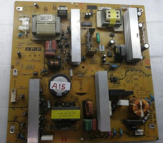 1-879-646-11 SONY POWER BOARD