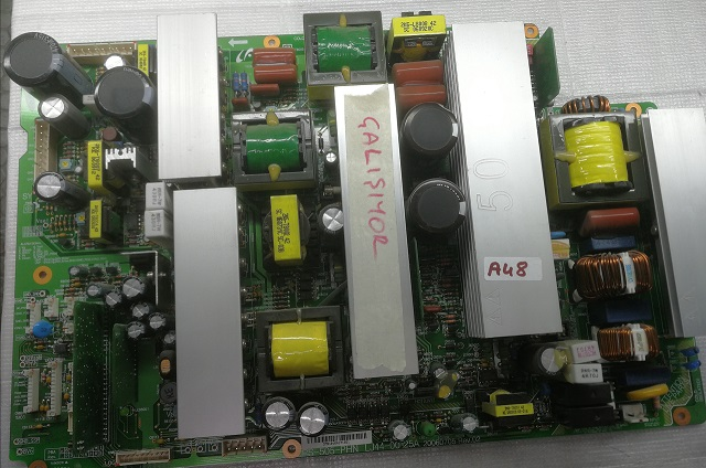 PS-505 PHN LJ44-00125A POWER BOARD