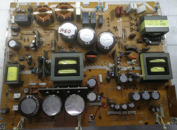 NPX610NE-1 ETXMM610MEF PANASONIC POWER