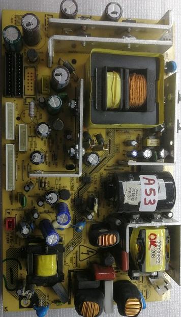 17PW16-2 VESTEL POWER BOARD