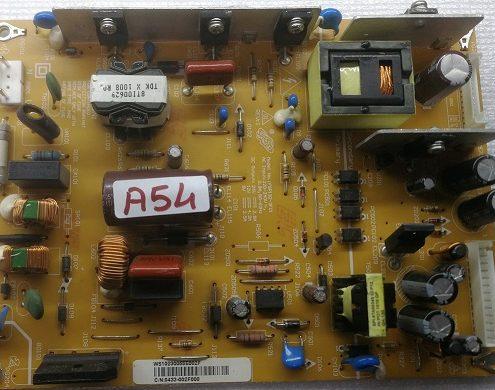 FSP132-3F01 FSP132 TOSHIBA POWER BOARD